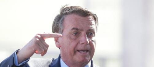 Pronunciamento de Jair Bolsonaro repercute negativamente entre políticos. (Arquivo Blasting News)