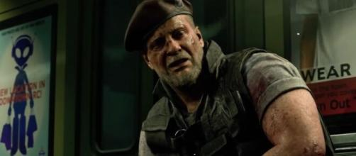 'Resident Evil 3' Coming to Nintendo Switch? [Image Source: IGN/YouTube]