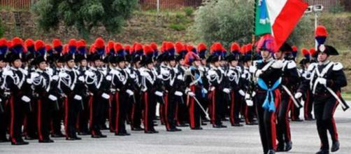 Scadono il 26 marzo i termini per candidarsi al concorso per 3.581 allievi carabinieri.