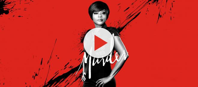 How To Get Away With Murder: De retour le 2 avril