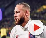 PSG: Neymar ne pourrait par rejoindre le FC Barcelone. Instagram/psg