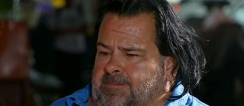 '90 Day Fiance': Big Ed admits his relationship with Rose over in next episode's teaser. [Image Source: TLC/ YouTube]