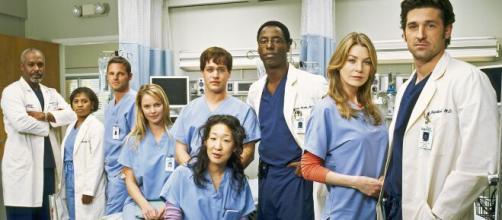 Algumas mortes partiram os corações dos fãs de Grey's Anatomy. (Arquivo Blasting News)