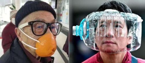 Ante la escasez, los chinos improvisan métodos caseros para ... - infobae.com