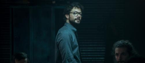Arrivano da Alvaro Mortes le nuove anticipazioni della seguitissima serie spagnola targata Netflix