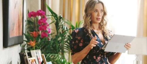 Beautiful, anticipazioni americane al 27 marzo: Quinn distrugge il matrimonio di Brooke