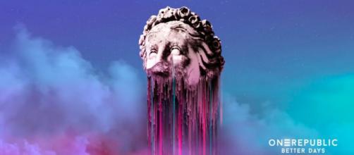 Cases of the coronavirus surge in tOneRepublic unveils fifth studio album and artwork. . [Image Source: OneRepublic/YouTube]