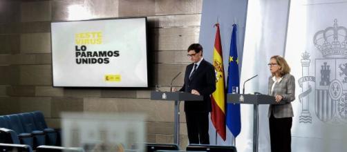 Cataluña no puede tomar medidas por encima del Ministro de Sanidad, Sálvador Illa