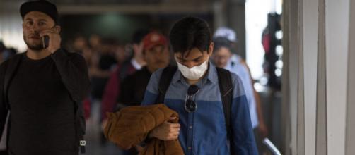 Coronavirus: aumentaron de 12 a 37 pacientes sospechosos en México. - infobae.com