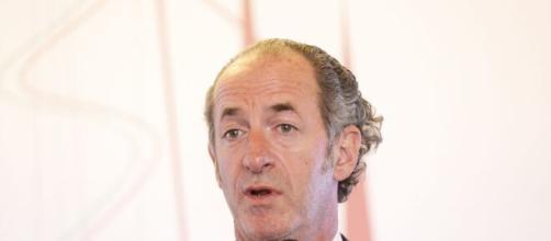Coronavirus, Luca Zaia: 'Bisognerebbe sospendere norme sulla privacy'