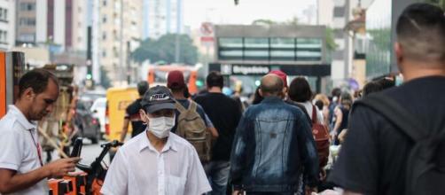 Coronavírus no Brasil: Veja o número de casos confirmados e mortes. (Arquivo Blasting News)