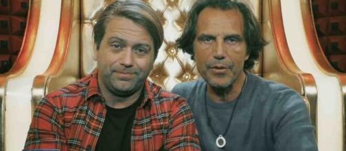 Grande Fratello Vip, Antonio Zequila: 'Paola sputa sveleno e Patrick è un falso'.