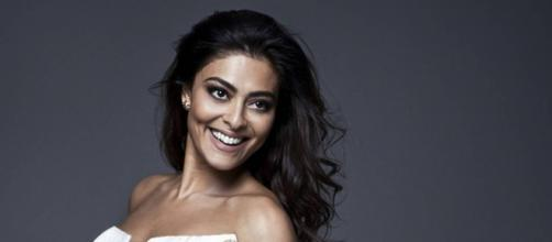 Juliana Paes é do signo de Áries. (Arquivos Blasting News).