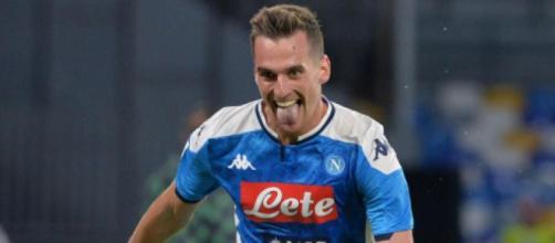 Juventus, possibile colpo Milik