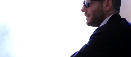 Lapo Elkann in difesa di Cr7 contro Cobolli Gigli