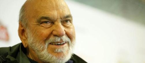 Lima Duarte, perto de seus 90 anos de idade, critica as falas de Jair Bolsonaro. (Arquivo Blasting News)