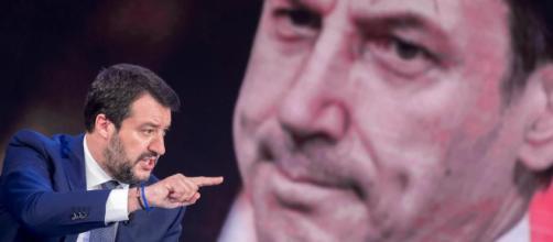 Matteo Salvini totalmente contrario al Mes