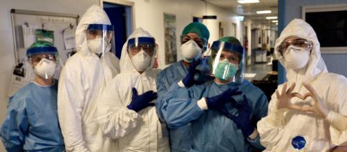Medic, infermieri e Oss contagiati da Covid-19; Inail estende le coperture