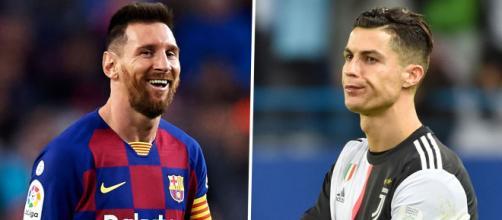 Mercato : Messi veut un grand Barça pour 'distancer' Ronaldo (Crédit instagram/fcbarcelona)