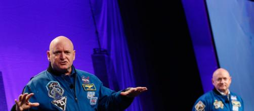 Scott Kelly estuvo un año en el espacio y cuenta su experiencia sobre aislamento socia sanitario. - newsweek.com