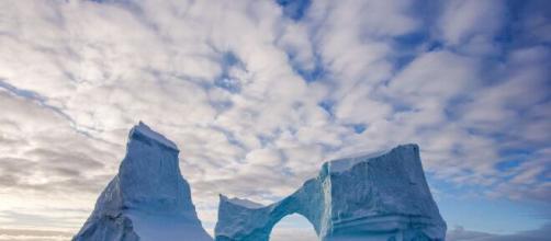Nuevas pruebas sugieren que el agujero de la capa de ozono se está recuperando