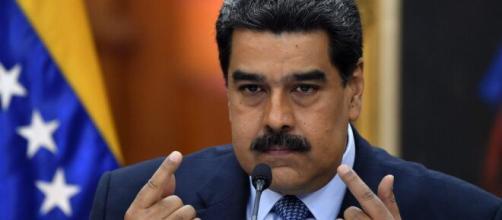 Ofrecen recompensa desde EE.UU por el mandatario de Venezuela