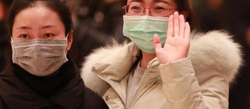 Quase um terço das pessoas que pegaram coronavírus se recuperaram (arquivo Blasting News).