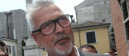 Stefano Tacconi, ex portiere della Juventus.