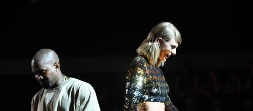 Twitter filtra el video sin editar de la conversación que le da la razón a Taylor Swift