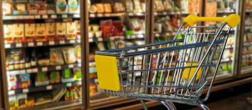 Un consejo es no usar los carros de supermercado para evitar el contagio del coronavirus. (Foto de Piqsels)