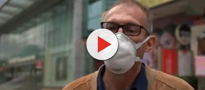 L'alerte d'un médecin Français en Chine: 'Votre confinement en France ne sert à rien'