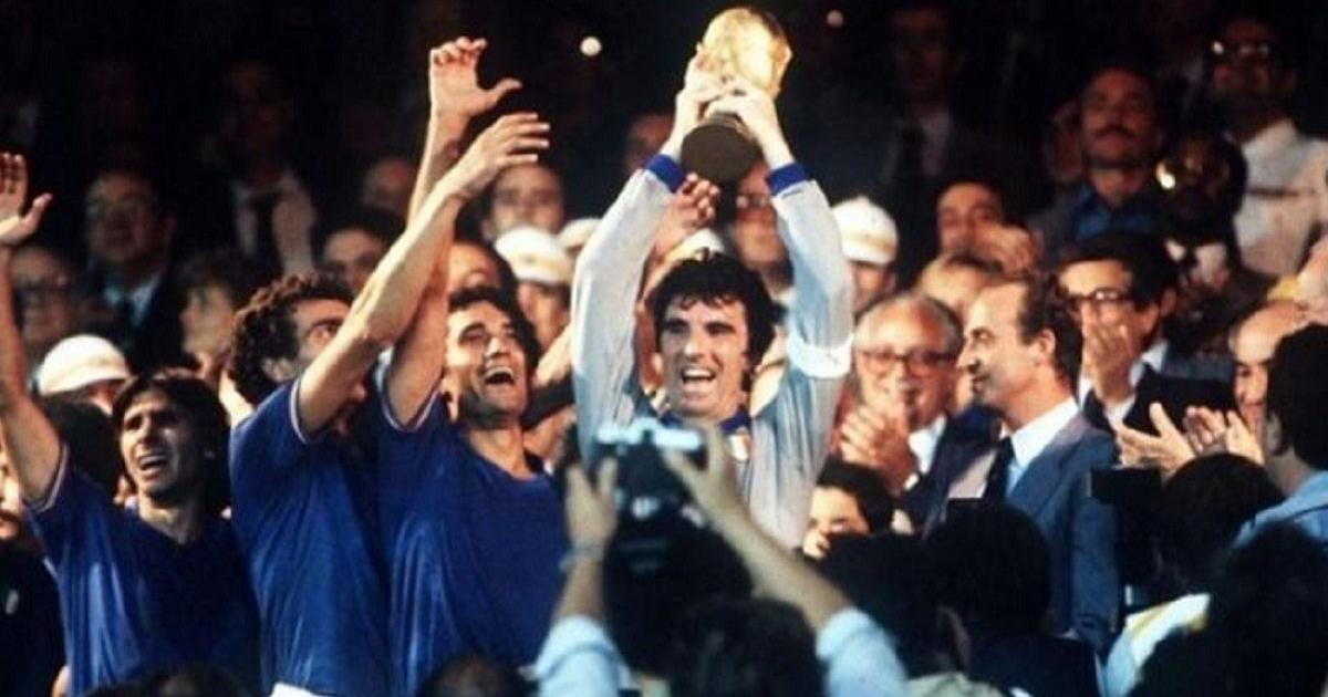 Italia-Germania '82, stasera 26 marzo su Rai Sport la finale dei ...