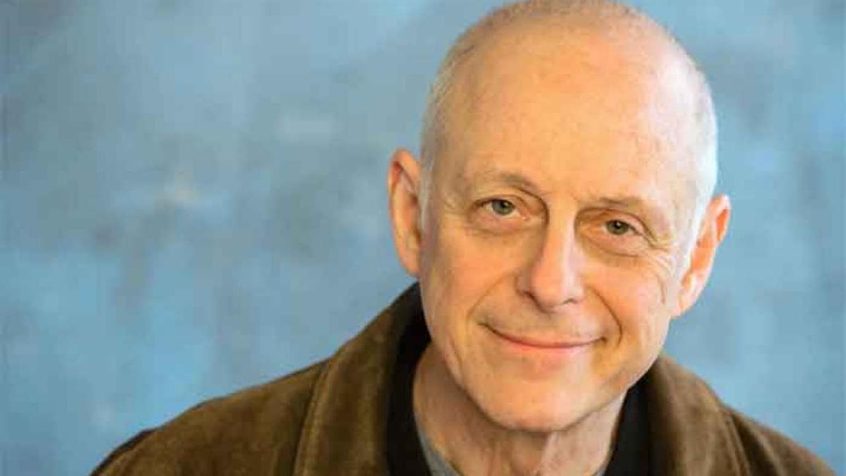 Ator americano Mark Blum, de 69 anos, morre vítima do coronavírus