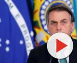 Bolsonaro faz piada e diz que brasileiros possuem anticorpos para combater o coronavírus. (Arquivo Blasting News)