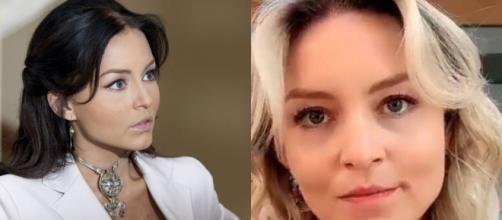 Angelique Boyer foi protagonista de 'Teresa'. (Televisa/Instagram @angeliqueboyer)