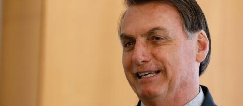 Bolsonaro anunciou medidas para garantir o salário do trabalhador durante a quarentena. (Arquivo Blasting News).