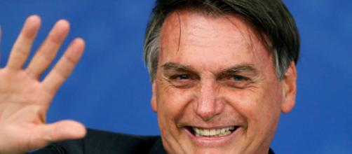 Bolsonaro promulga Decreto de igrejas como atividades essenciais. (Arquivo Blasting News)