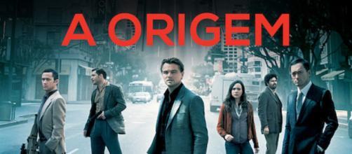 """Celebridades do longa """"A Origem"""" atualmente. (Reprodução/Warner Bros.)"""