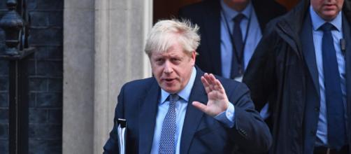 """Coronavirus: El padre de Boris Johnson desoye a su hijo: """"Iré a un ... - elplural.com"""