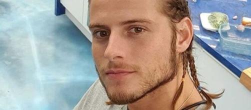 """Daniel assume bissexualidade e esclarece """"romance"""" com Felipe Prior. (Reprodução/TV Globo)"""