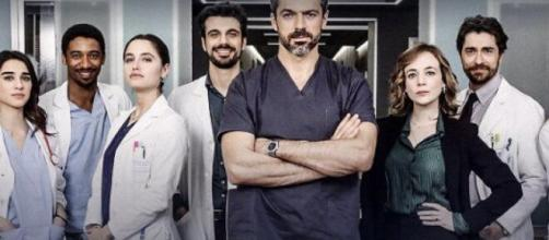 DOC nelle tue mani anticipazioni seconda puntata: Fanti torna in reparto, ma qualcuno vuole nascondergli il suo passato