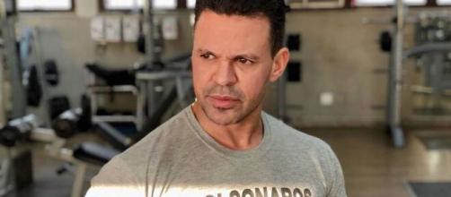 Eduardo Costa não doou R$ 2,5 milhões á saúde. (Arquivo Blasting News)