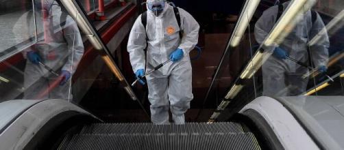 El coronavirus provoca estragos durante la segunda semana de cuarentena en España