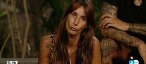 Fani y y Rocío acusan a Nyno de comerse el arroz perdido