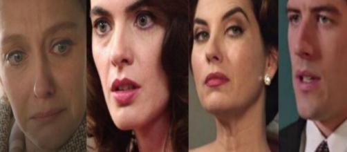 IPDS, anticipazioni al 3 aprile: Silvia chiede aiuto a Celia, Adelaide dubita di Riccardo.