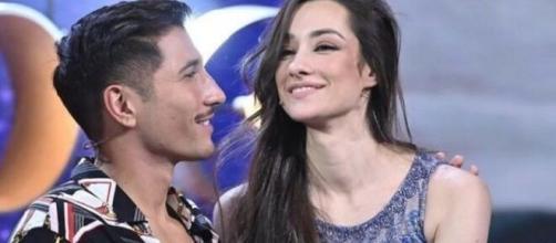La relación entre Gianmarco y Adara ya es cosa del pasado