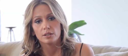 Luisa Mell pede oração para o marido com coronavírus, (Arquivo Blasting News)