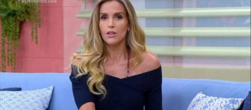 Mariana Ferrão testa positivo para coronavírus. (Arquivo Blasting News)