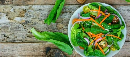 Não é só salada! Dicas para uma alimentação saudável. (Arquivo Blasting News)