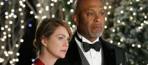 Nel prossimo episodio di Grey's Anatomy, Meredith proverà ad elaborare una diagnosi che possa aiutare Richard.